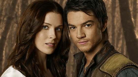 Legend of the Seeker is an example of High or Epic Fantasy.