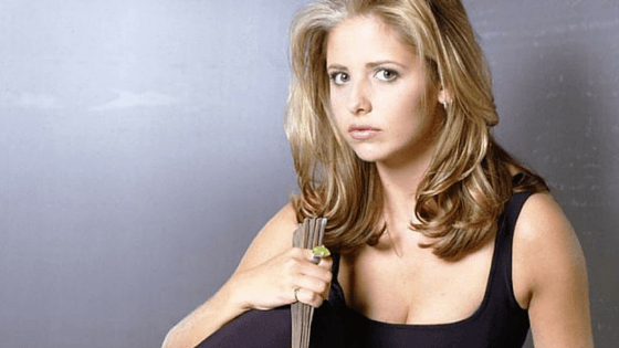 Buffy the Vampire Slayer is an example of Urban Fantasy.