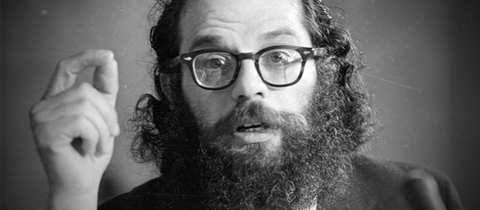Allen Ginsberg is one of many writers that changed the world. His poem, Howl, was part of a obscenity trial that led to a change in how bad language and sex were seen in publishing.