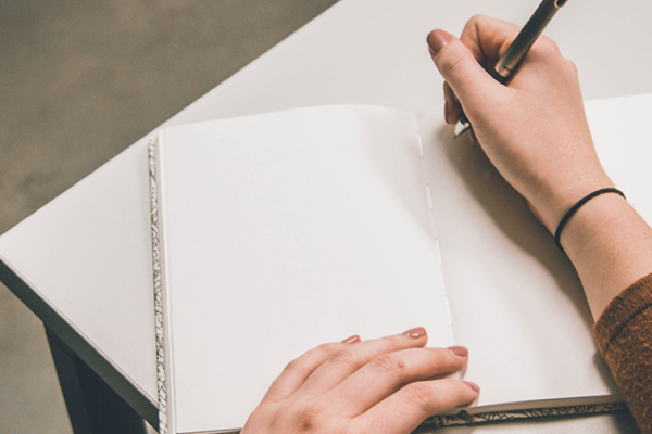 Should you use a pen name?