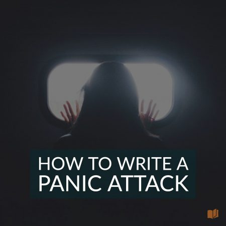 Discover how to write a panic attack in this blog post.
