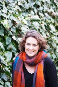 Rebecca Ann Smith, author of Baby X