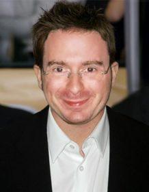 Script Studio creator, Dan Bronzite.