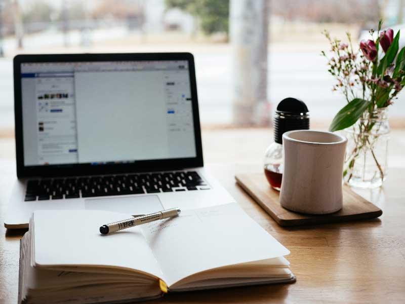 Social writing