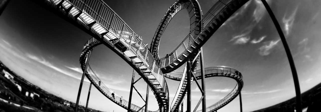The Rollercoaster of Submitting Your Novel to an Agent