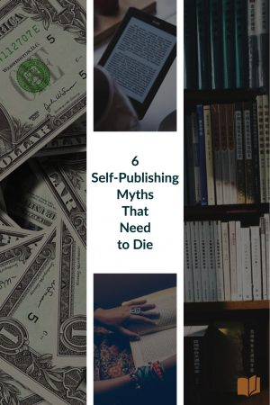 Everything you think you know about #selfpublishing is wrong. It's not vanity publishing, it isn't cheap, and it isn't the easy path. Here's what self-publishing is really about.