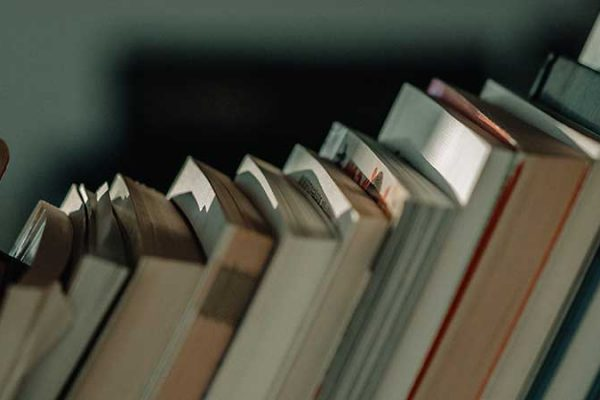 How to self-publish your books with Lulu.