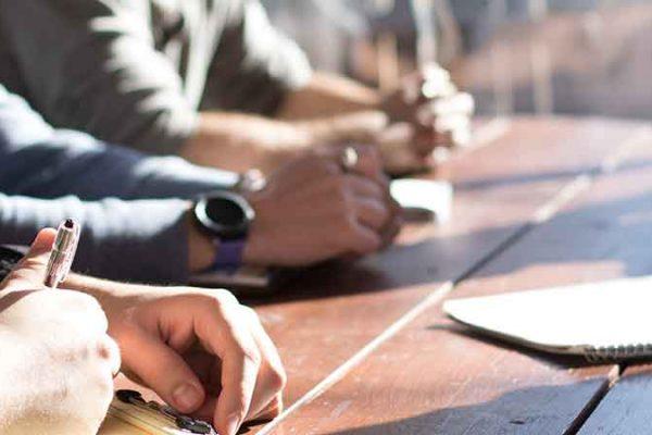 5 tips for running writing workshops