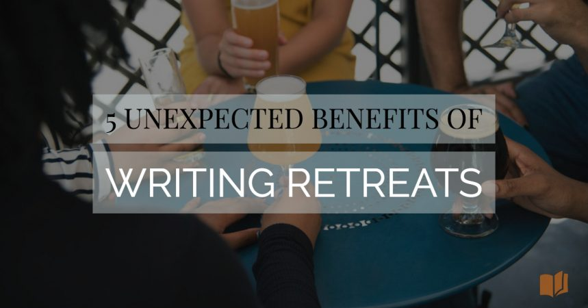 What are the benefits of writing retreats? Why should you invest in one?