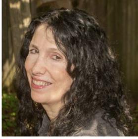 New York Times bestselling author Caroline Leavitt