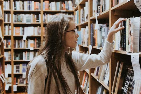 How to get back into reading, no matter how long it's been