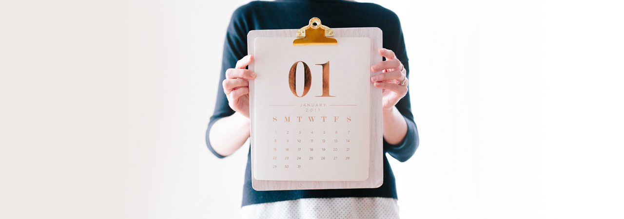 52 New Year's Resolutions for Writers