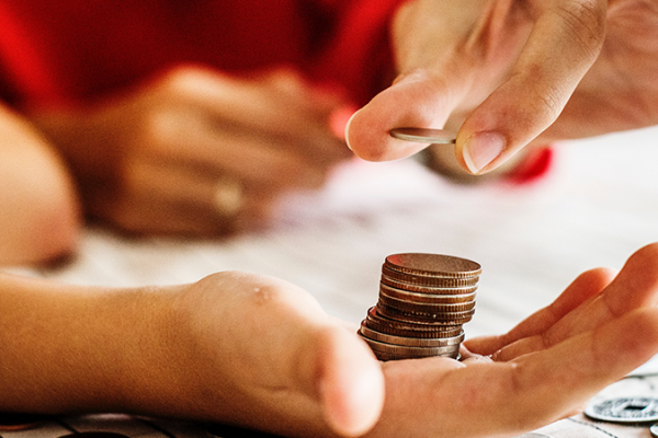 How to improve your writing on a budget