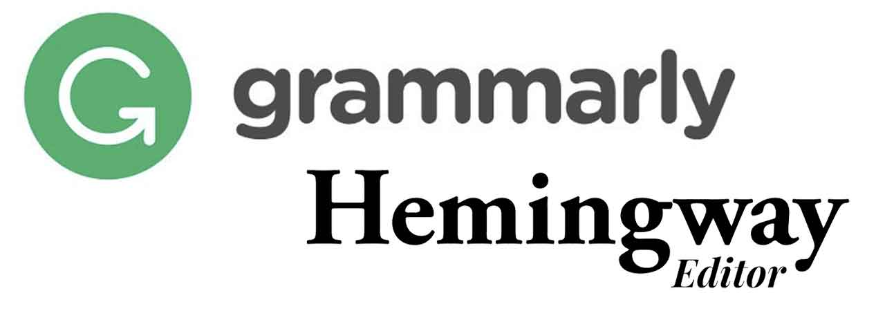 Hemingway vs Grammarly