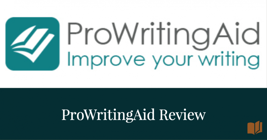 ProWritingAid review social share image.