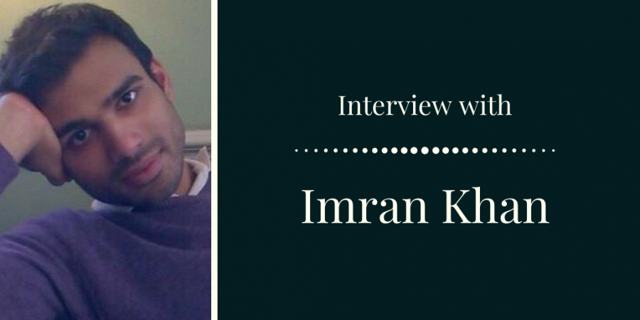 Interview with Imran Khan