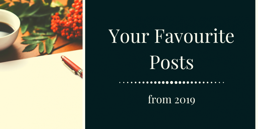 Top posts from2019 social share image