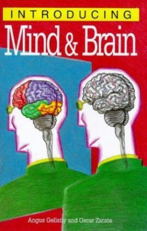 The cover of introducing Mind and Brain