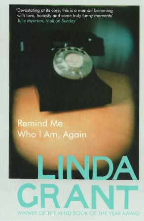 The cover of Remind me Who I am Again?
