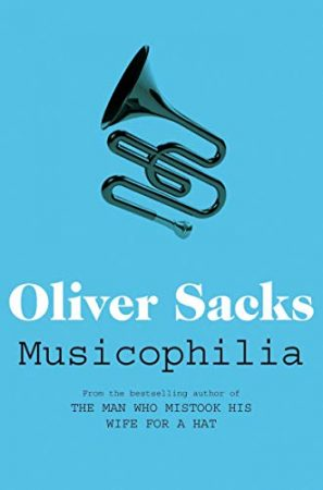 The cover of Oliver Sacks's Musicophilia