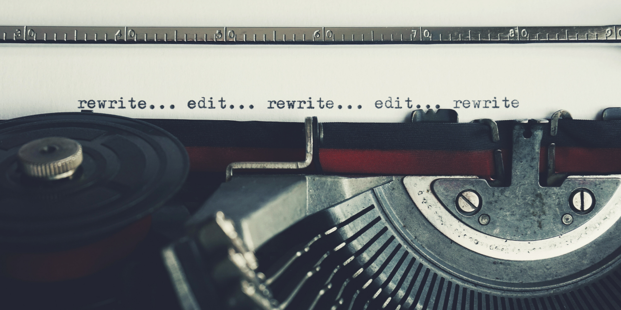 Editing Fiction: When to DIY and When to Outsource
