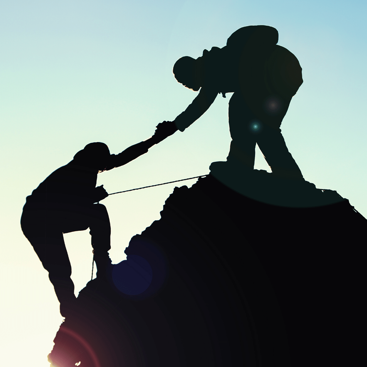 Helping you climb up the literary hill with author coaching