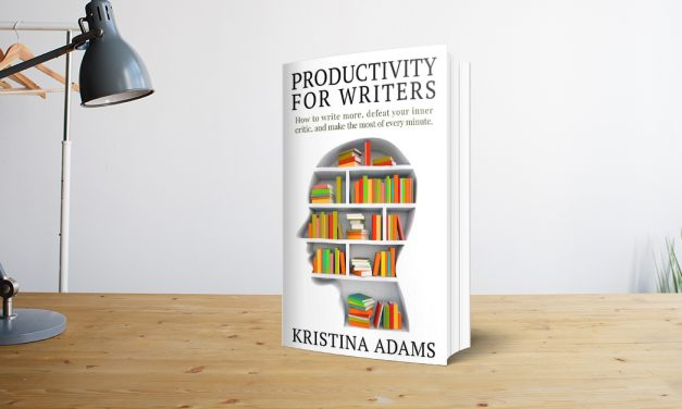 7 Things You'll Learn Reading Productivity for Writers