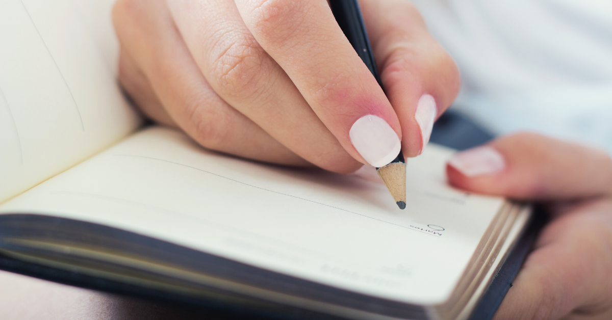 Make the Most out of Your Writing Time with Planning (Not Plotting!)