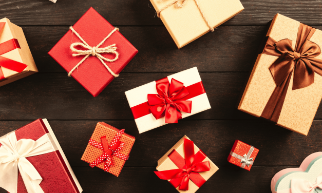 Unique Gift Ideas for Writers
