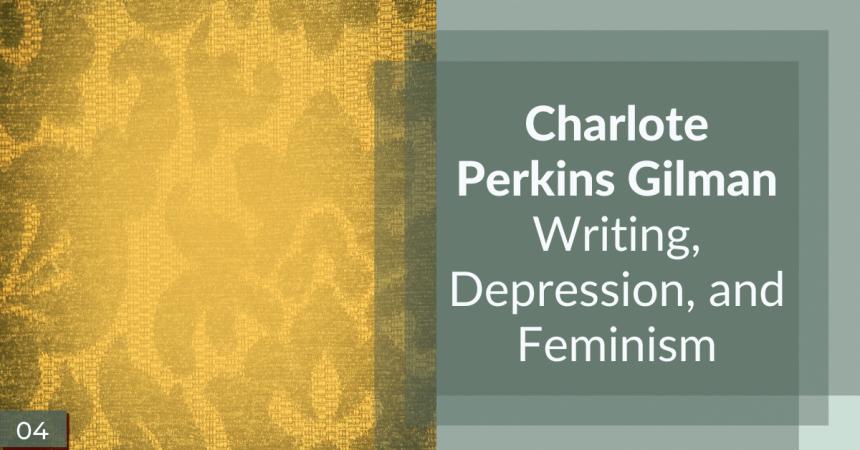 Charlotte Perkins Gilman social share image