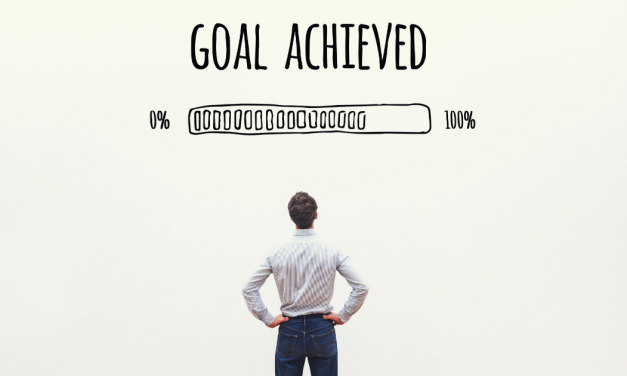 3. Setting Writing Goals You'll Actually Stick to