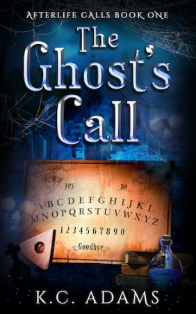 The Ghost's Call book cover