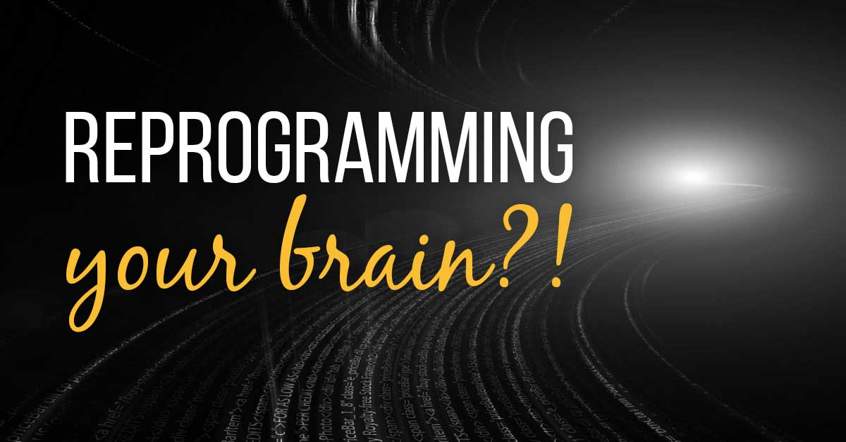 Can You Reprogramme Your Brain for Success?