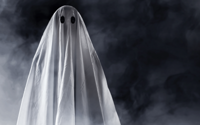 How to Write a Chilling Ghost Story