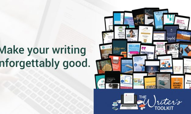 The Writer's Toolkit Ultimate Bundle