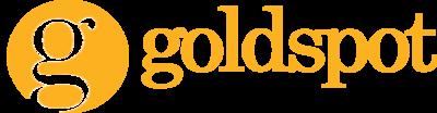 Goldpost pens logo