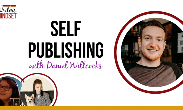 Self-Publishing 101 and the Horror Genre (with Daniel Willcocks)