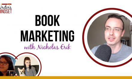 Book Marketing (with Nicholas Erik)